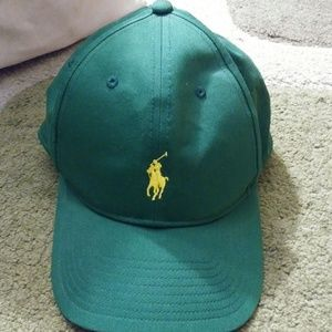 Polo Ralph Lauren Performance Hat